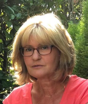 Frau Gestermann