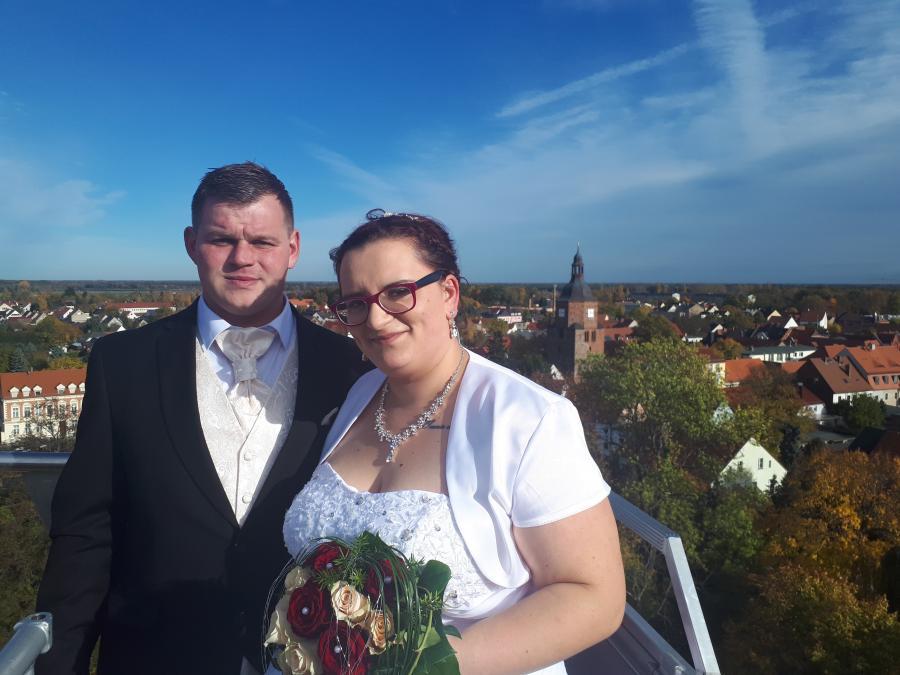 Hochzeit Bild 3