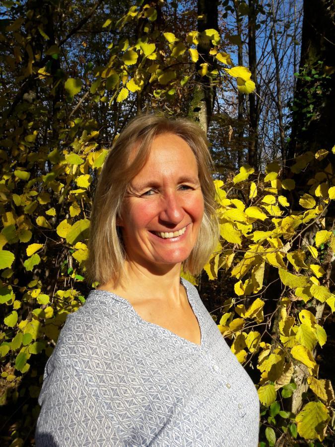 Sabine Werdin