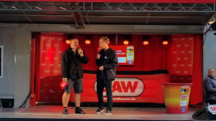 Herbstspiele Radio SAW 2