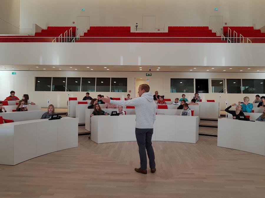 Landtag 5