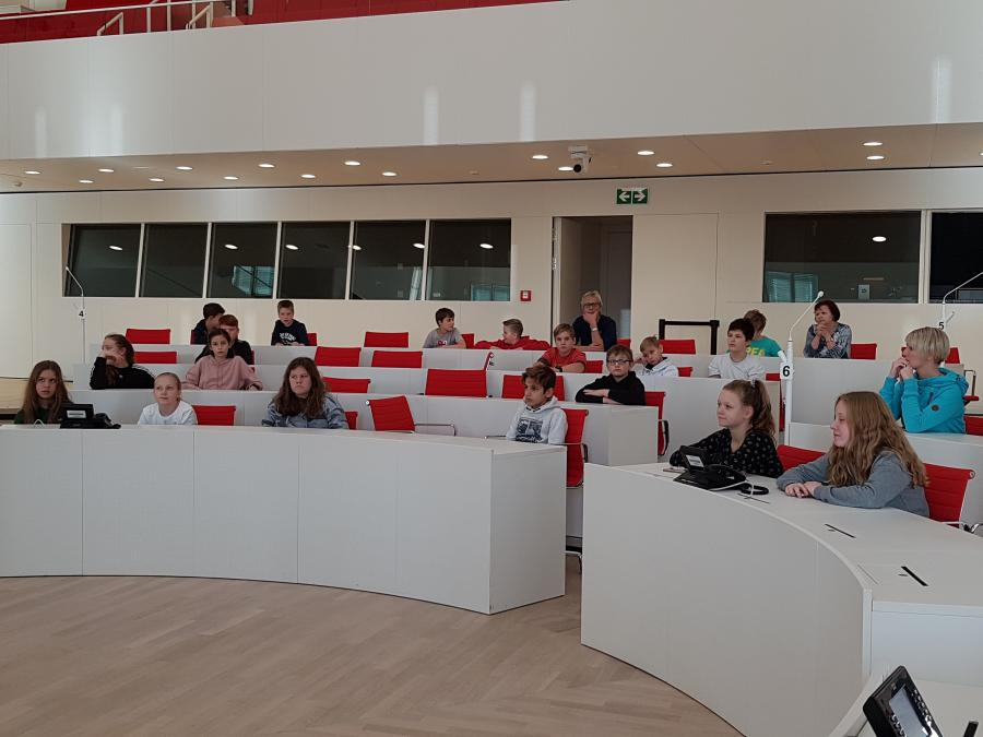 Landtag 7