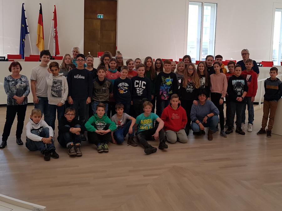 Landtag 8