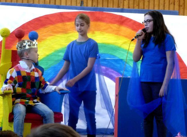 Schulfest 6
