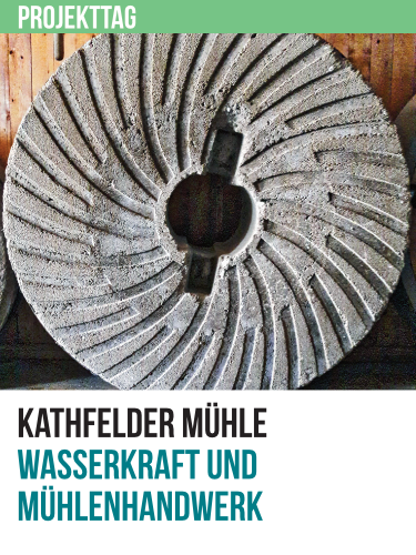 Kathfelder Mühle