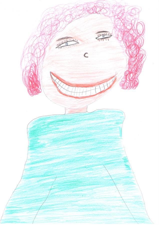 Frau Gutheil 4c
