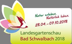2018 Landesgartenschau