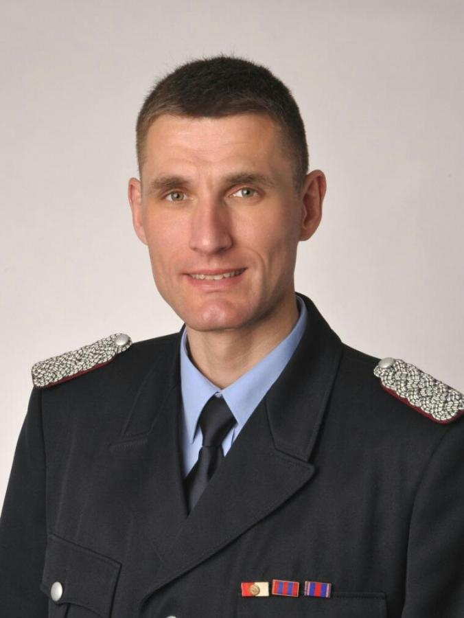 Amtswehrführer