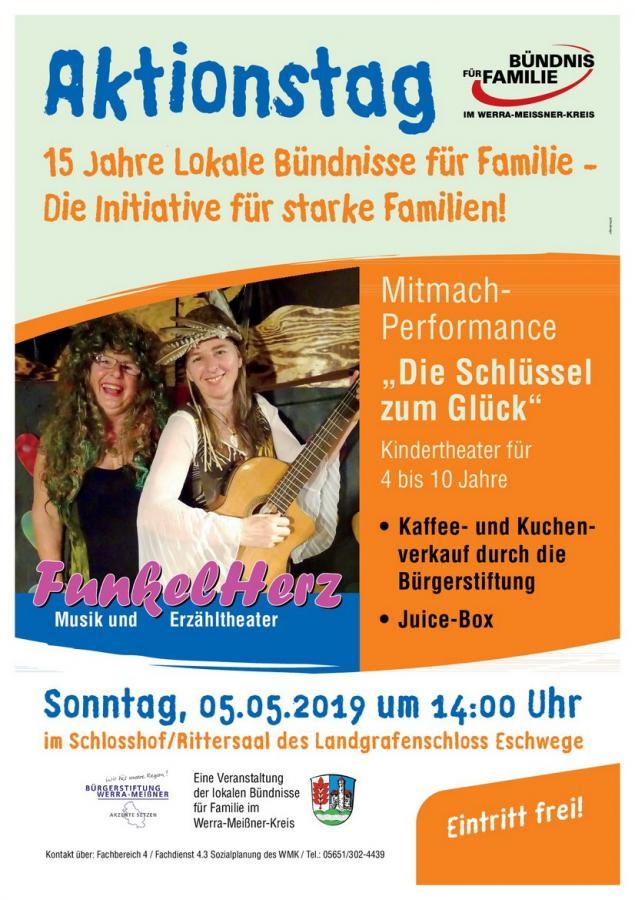 2019-05-05 Funkelherz Plakat