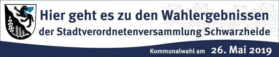 Banner Wahlergebnisse