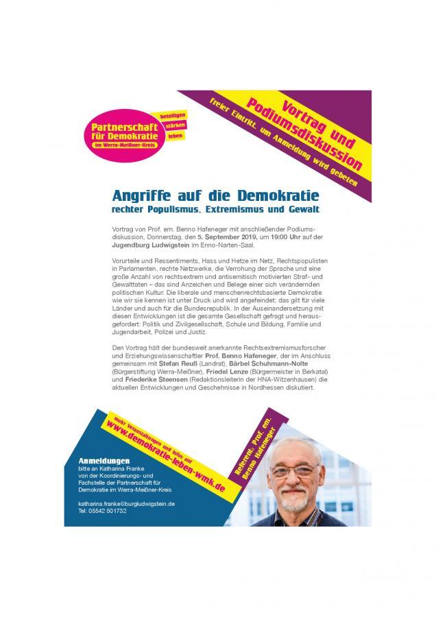 2019-09-05 Vortrag_Angriff_auf_die_Demokratie
