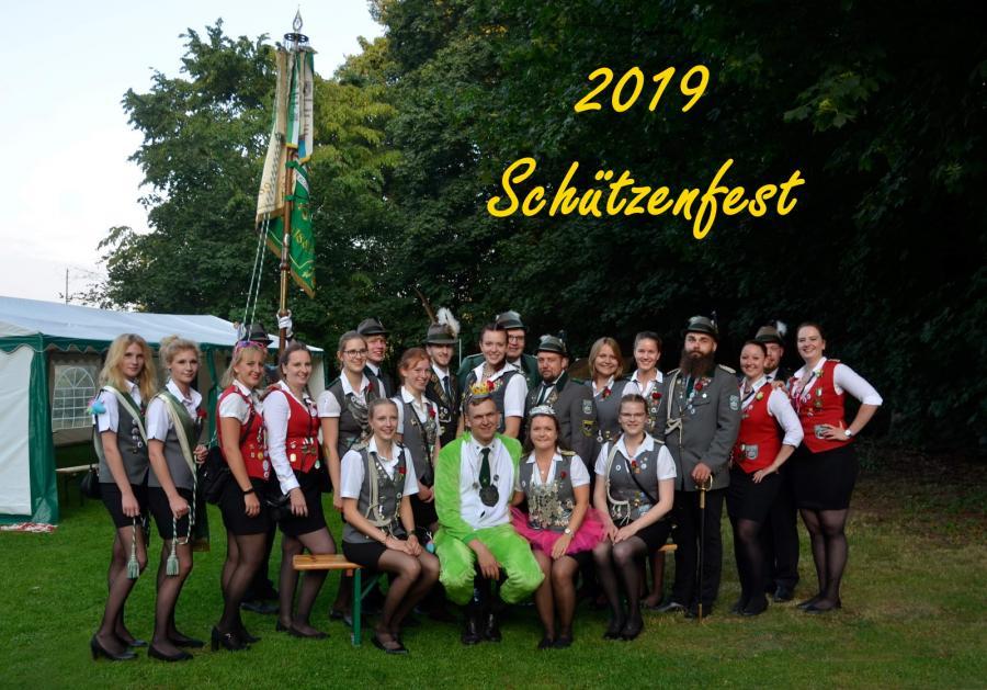 2019-Schützenfest