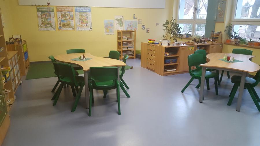 grüner Raum 111