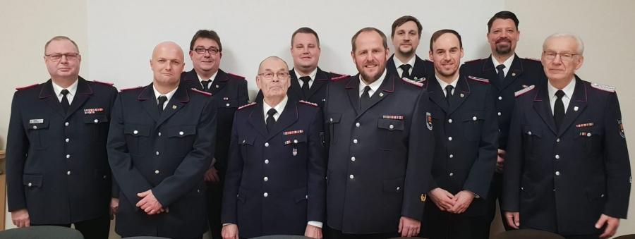 2019-01-18 FF SKB Jahreshauptversammlung