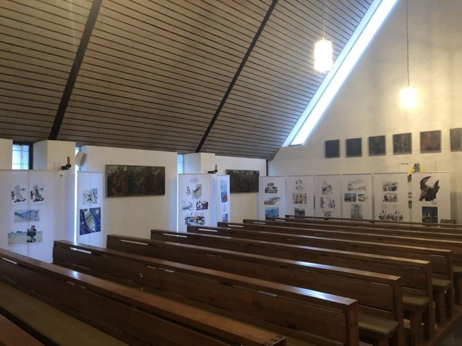Ausstellung Miltach 2019 2