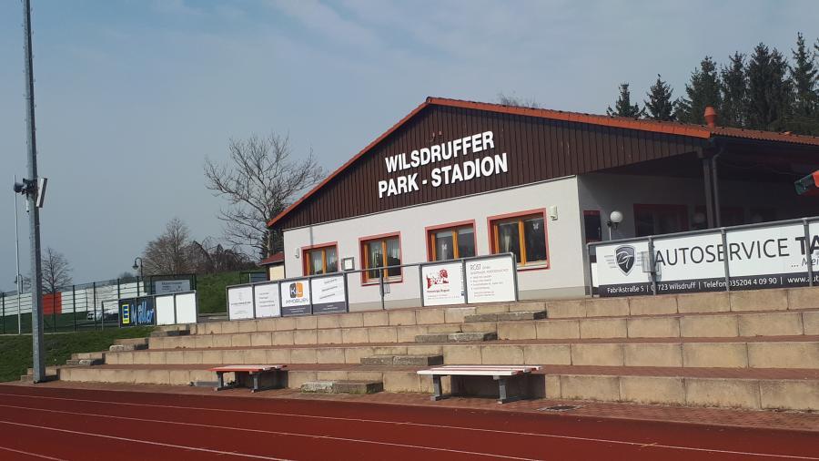Park - Stadion