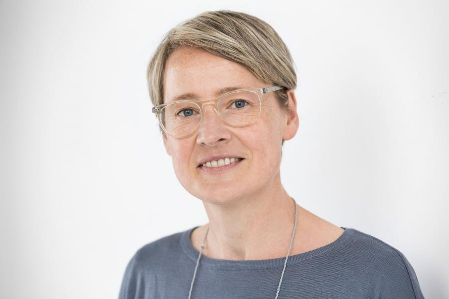 Alexandra Volpers
