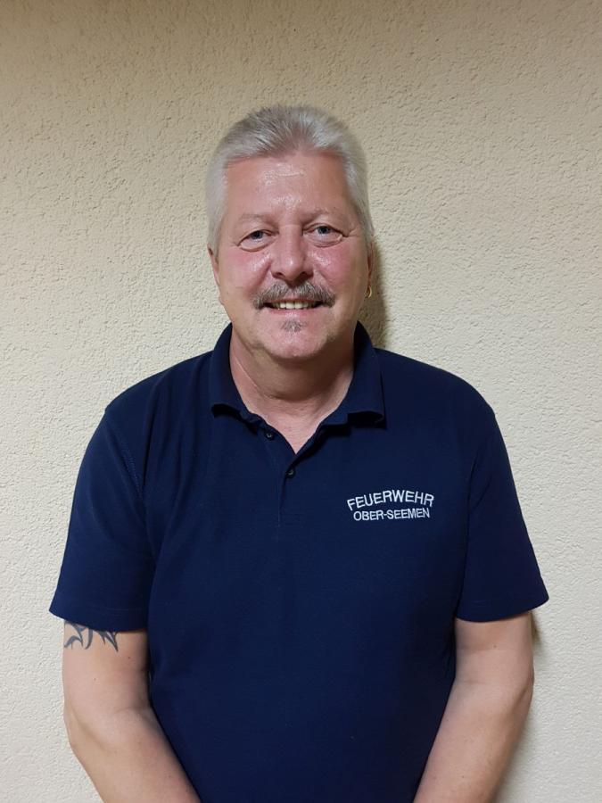 Horst Michel