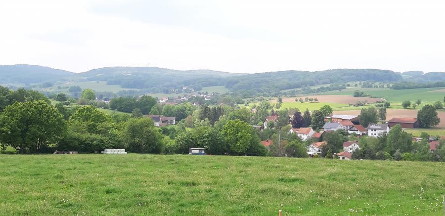 Ortsteil Langenbrombach
