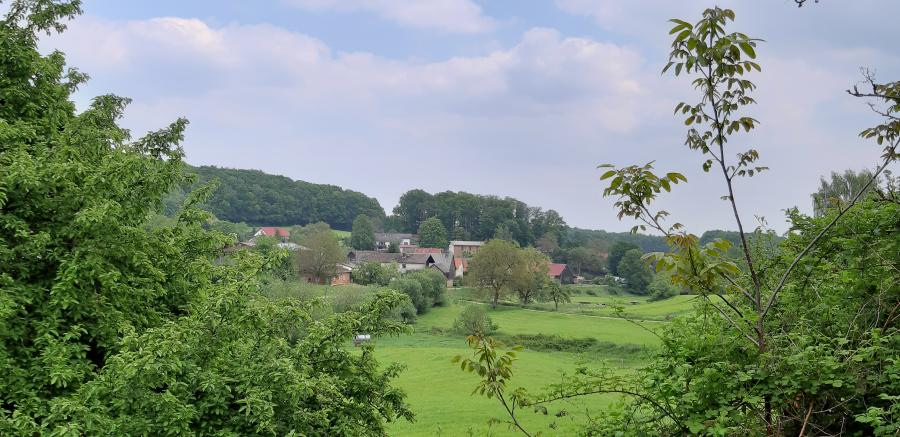 Ortsteil Hembach