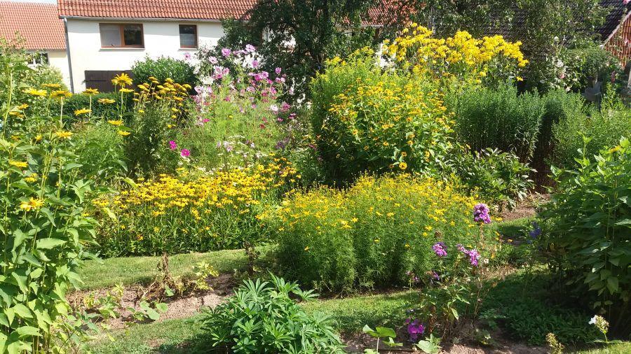 Gärten von Uslar