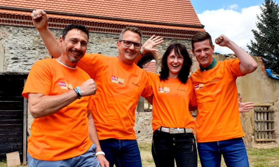 Team Canitz