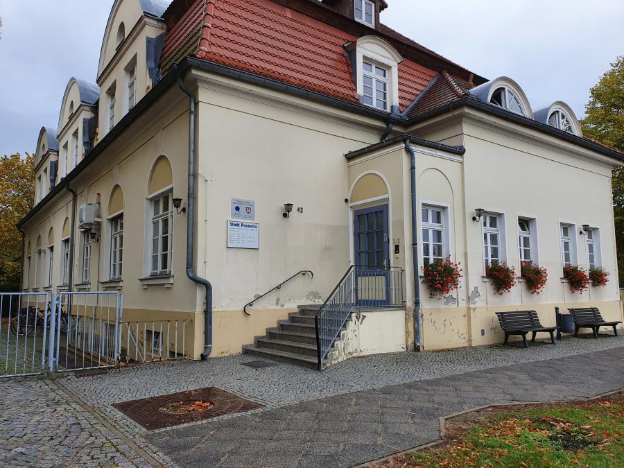 Rathaus II