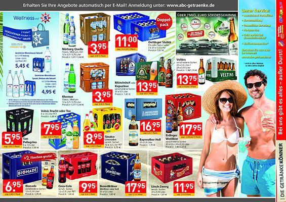 2019 - Werbung KW 29 Seite 2 u. 3