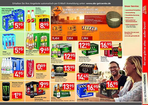 2019 - Werbung KW 33 - 34 Seite 2 u. 3