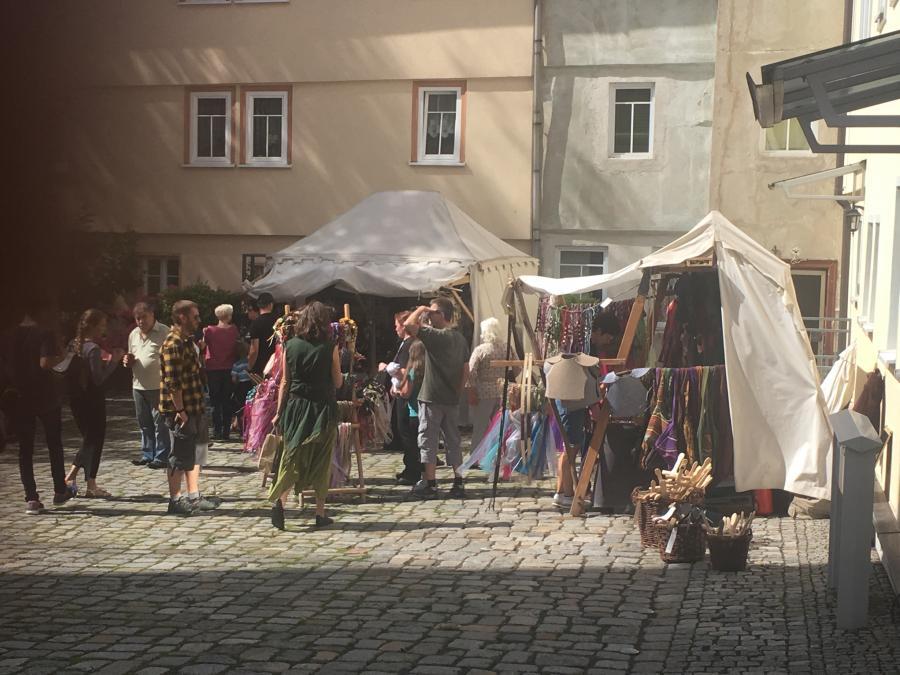 Mittelalterfest (2)