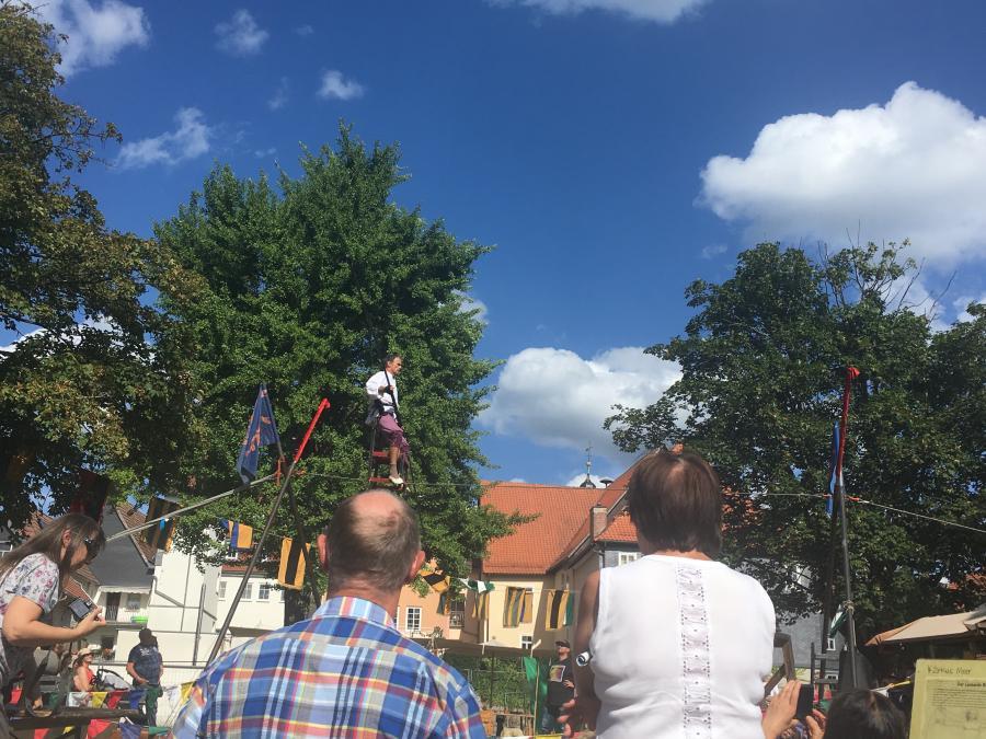 Mittelalterfest (4)