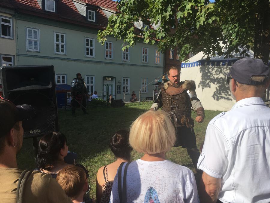 Mittelalterfest (3)