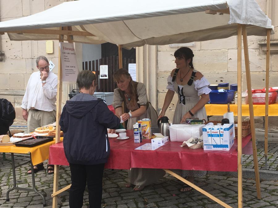 Mittelalterfest (1)