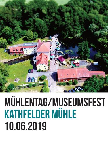 Mühlentag Museumsfest