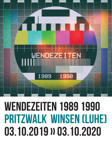 Wendezeiten 1989 1990