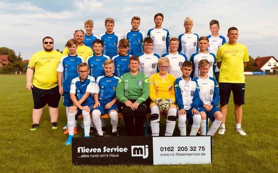 2019/2020 C-Junioren