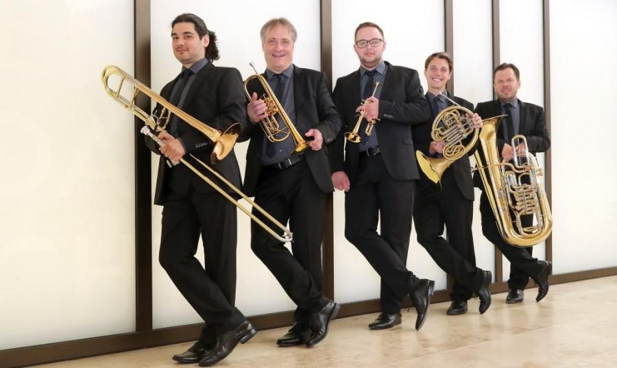 Classic Brass 2019