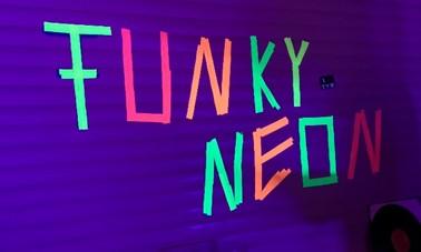 Funky Neon