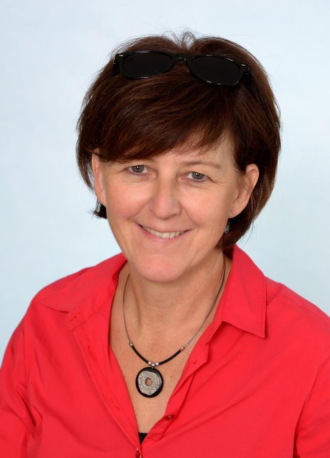 Frau Pilger