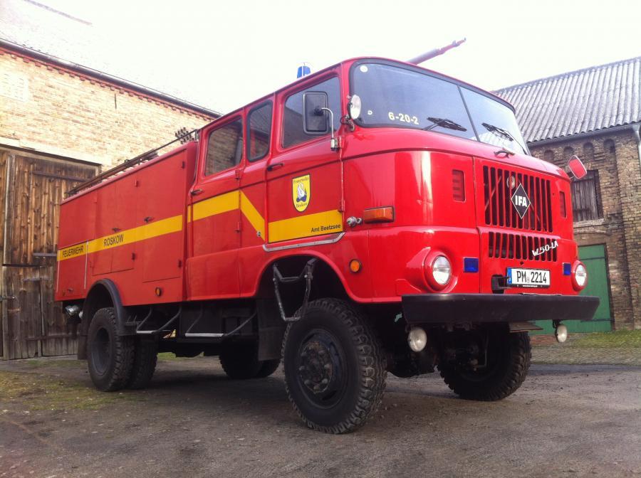 TLF W50