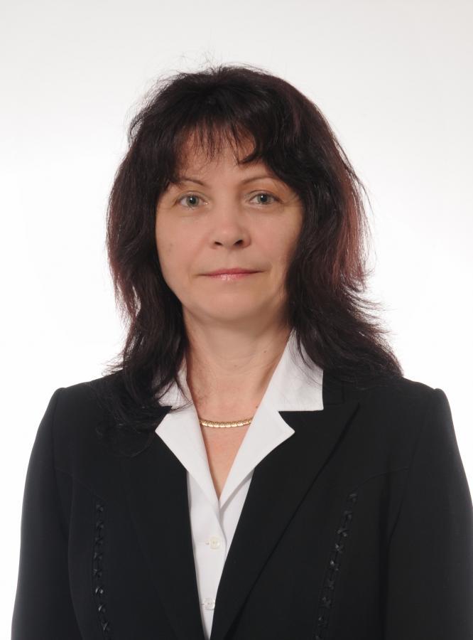 Maria Ahrendt