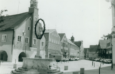 Marktplatz 1989