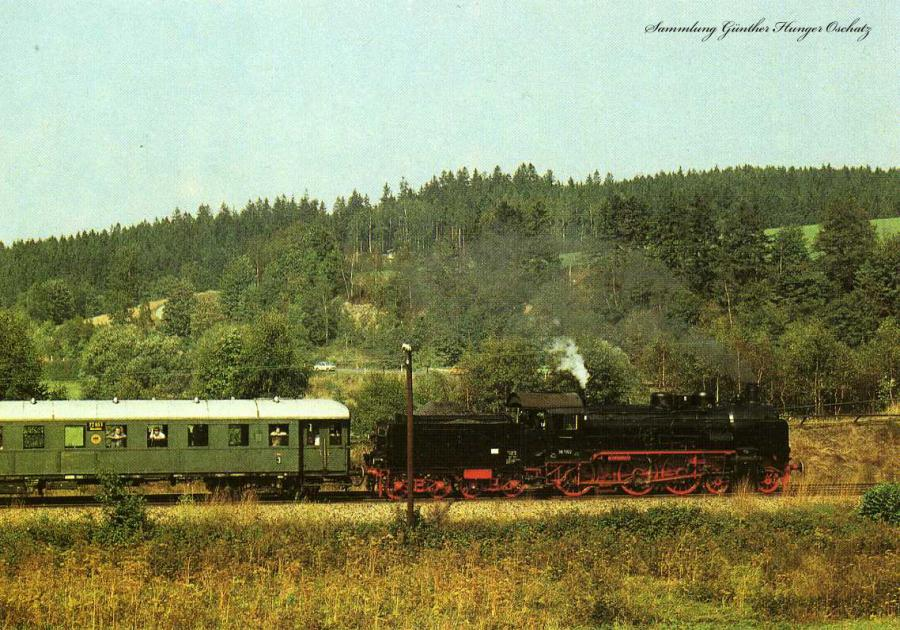 Museumslokomotive 38 1182