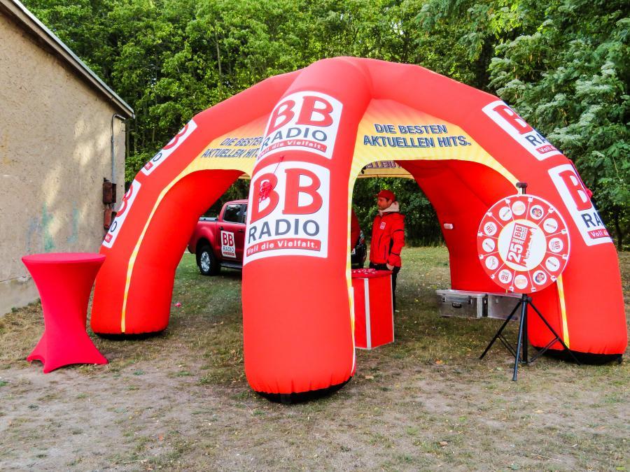 BB Radio