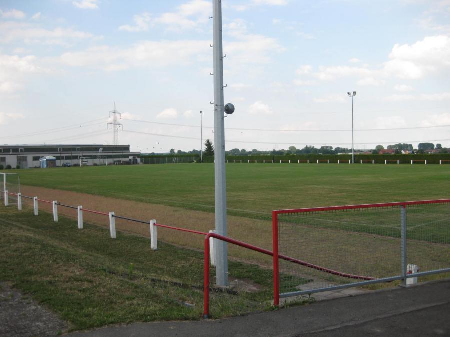 Sportplatz Beckedorf