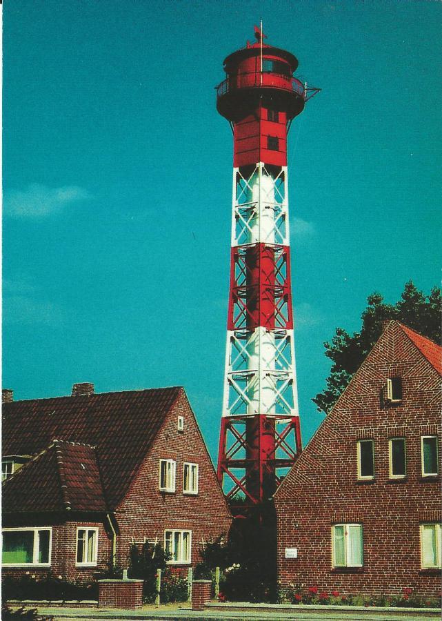 2160-Brunsbüttel Oberfeuer 1903