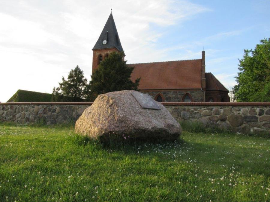 Kirche Postlin