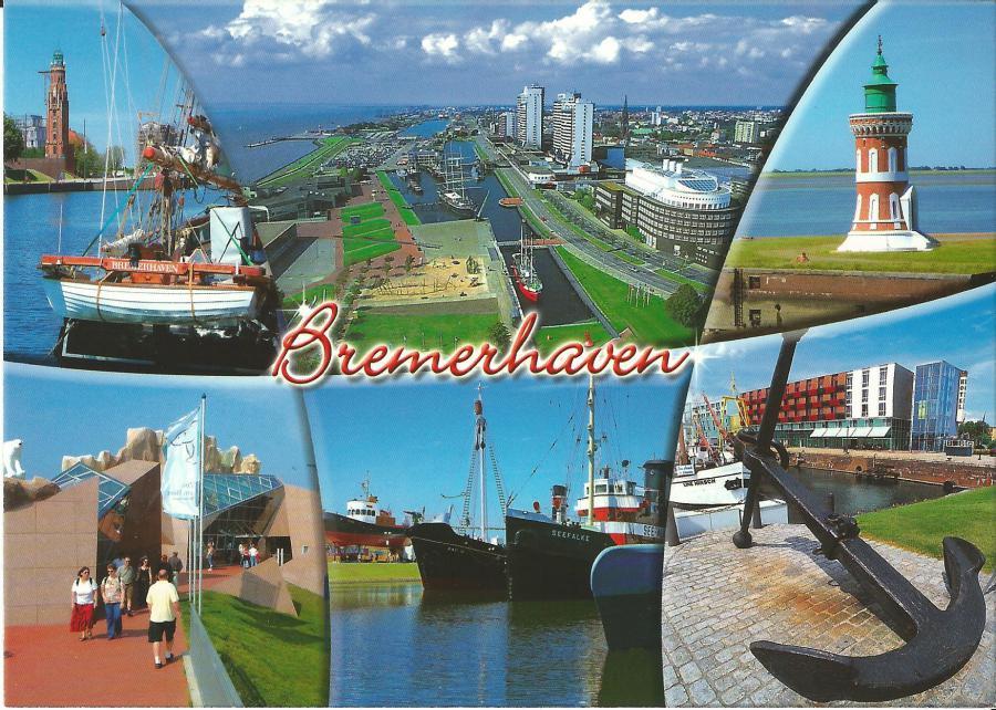 2164 Bremerhaven