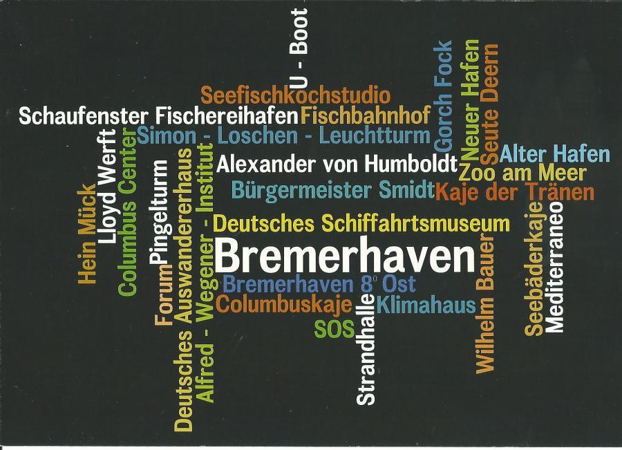 2195-Bremerhaven Schöning brha187