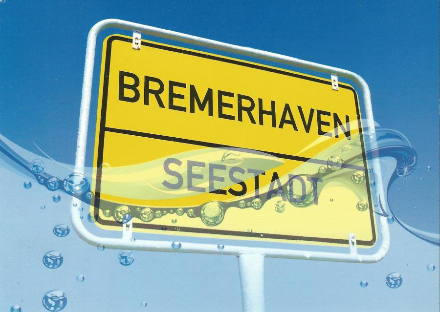 2196-Bremerhaven schöning brha195